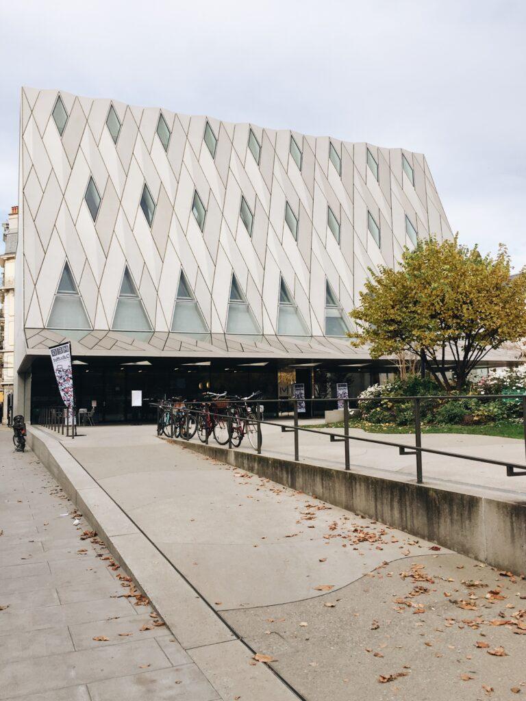 MEG Geneva