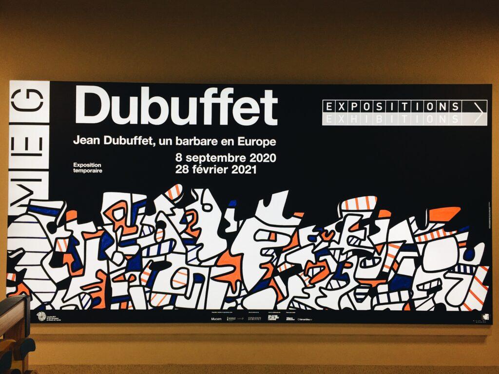 Dubuffet Genève