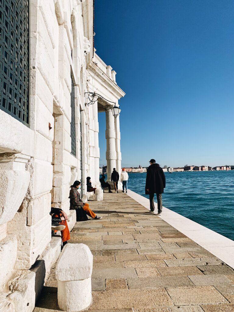 Punta della Dogana Venice