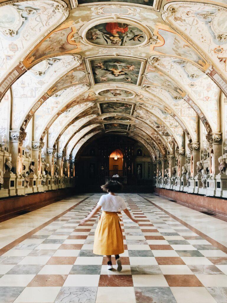 Musei Monaco di Baviera