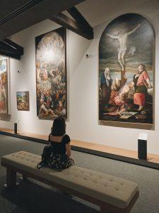 Museo di Santa Caterina Treviso